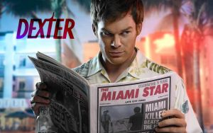 Dexter wallpaper by corrupt-prodigy