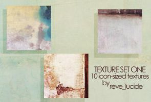 texture set one by reve-lucide