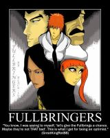 Motivation - Fullbringers - 1 by Songue