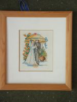 Wedding Embroidery by Magical525