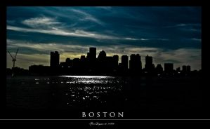 Boston by XxAcGXx