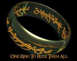 The One Ring by IG-64