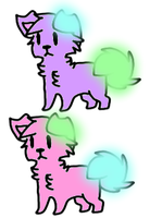 Mother's day puppy breedable adopts by Meghan4658890adopts