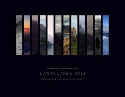 2013 Landscape Photography Calendar by Smiling-Demon