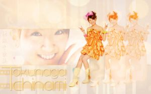 Chinami Wallpaper 6 by Mordhel44