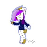 .:Emily Furry:. by Babedoge