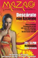 ascarate show comedy by fabioandres