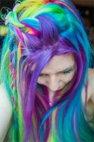 Attack of the Crayons by lizzys-photos