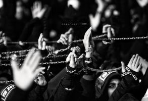 chains by oscarsnapshotter