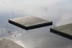 Stepping Stones by Skeletta