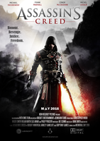 Poster - Assassin's Creed by romus91