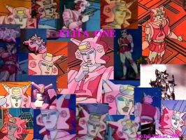 Elita One _collage_ by AlphaPrimeDX