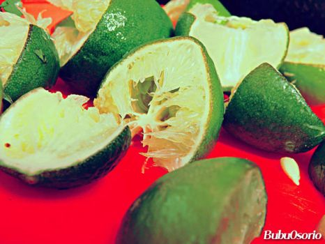 limon. by bizarrismo