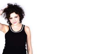 Annie Mac Wallpaper by GuardianStorm