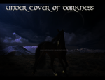 Under Cover Of Darkness by AstridxDylan