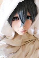 Ciel Phantomhive - Morning by TemeSasu