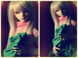 Miss Me While I'm Gone by dollstars