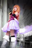 Sheryl - Listen to my song by meipikachu