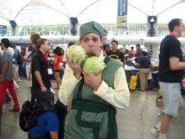 SDCC 2009, Avatar Meetup 8. by Waterbender899
