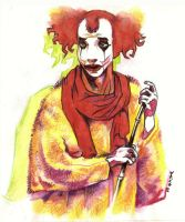 Payaso by Deino
