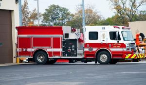 SBFD's new E-1 by wolvesone