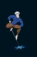 Jack Frost by chocomus