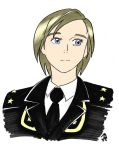 Natalia Poklonskaya by HaloCapella