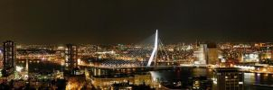 Rotterdam by TinyTears