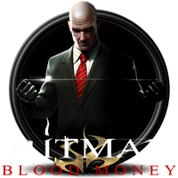 Hitman Blood Money by madrapper