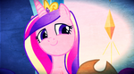 Cadance's AFFAIR! Shining Armor is NOT the father! by Cuddlepug