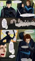 A new kind of demons - SAM/DEAN- Supernatural by Kuolema-Hochrot