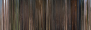 PlanetOfTheApes1 Movie Barcode by naesk