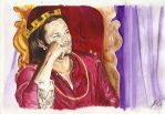 NY gift #18 (My King) by Alex-Soler