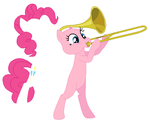 Pinkie Pie's Musical Talent Base - #6 by MyLilAdoptables