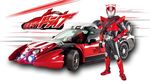 Kamen Rider DRIVE - Wallpaper by Kamen-Riders