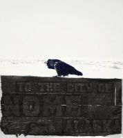 Welcome to Nome, AK by Junthor