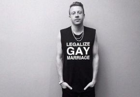 Macklemore by KidFestus07