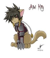 Albel Kitty by Firethroat