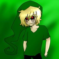 BEN DROWNED by Darkness-is-my-Light