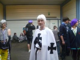 prussia at FACTS 2011 by animefangirl1996