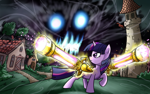 the darkness by CSImadmax