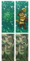 Cell Phone Covers by kaykaykit