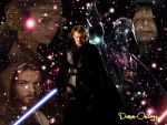 Tragedy Of Anakin Skywalker by Demon-Onikage
