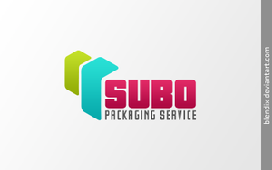 subo LOGO by blendix