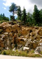 Rock Structure by Murphey651