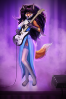 Ready to Rock? by little-owlette