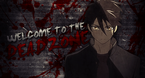 Welcome to the Dead Zone by Fenx07