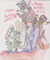 Happy Birthday Kit^^ by gear25