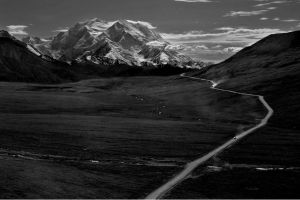Mt McKinley - Alaska by fourthwall