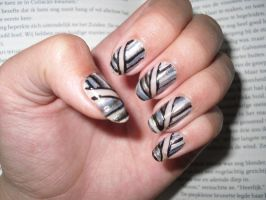 Nailart by xRixt